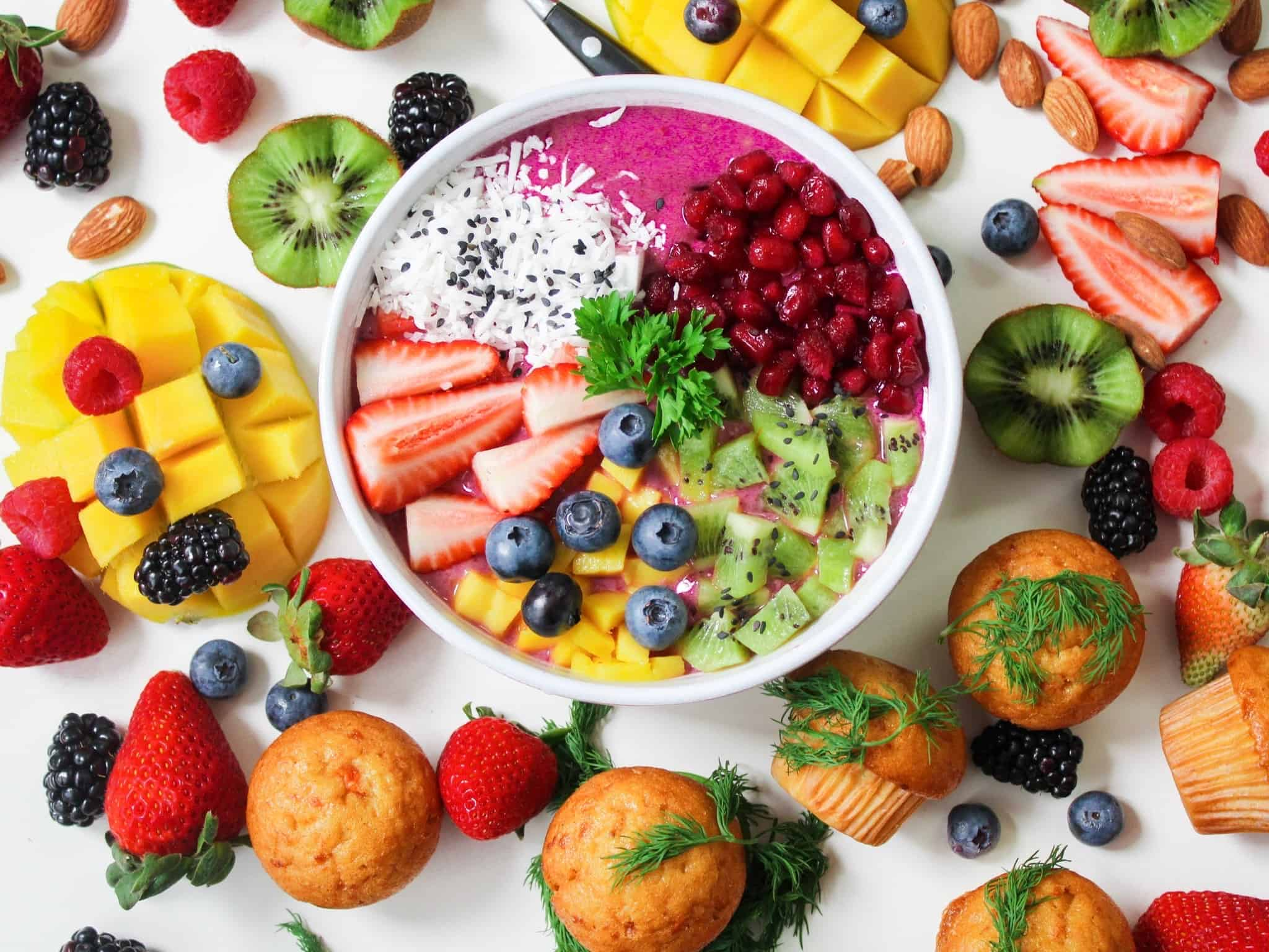 Healthy Snack Ideas - Weight-Loss Friendly Snacks