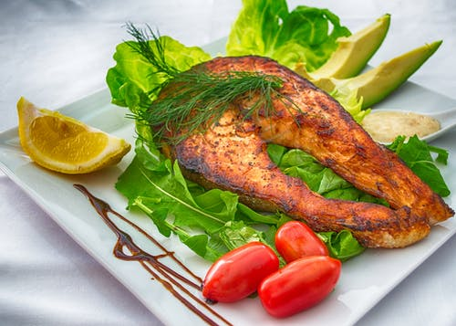 Healthy Salmon Recipes To Keep Heart Healthy