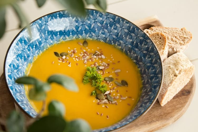 Healthy Soup Recipes For Good Health
